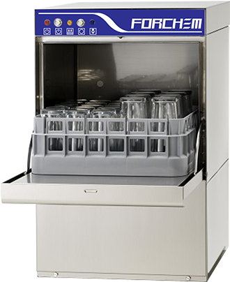 FORCHEM MP 10 Glass and cup washer